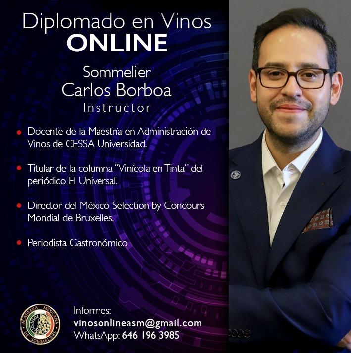 Carlos-Borboa